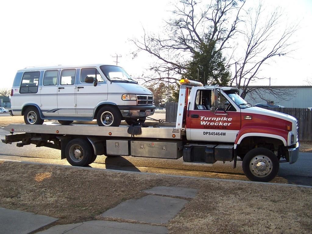 junk car removal service