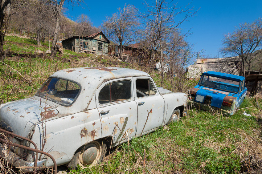 junk cars for sale by owner